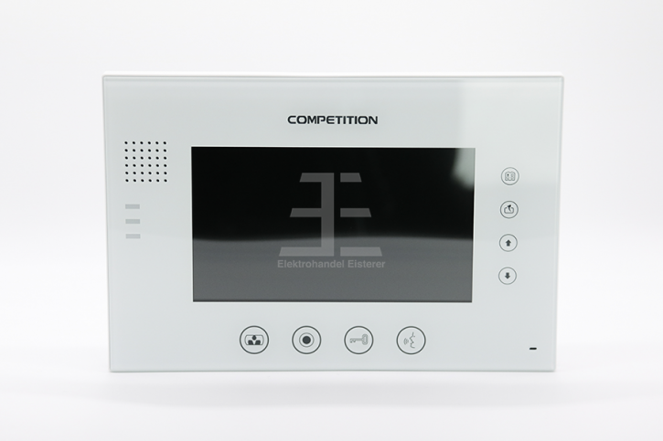 Bildschirm MT670C-CK2Y inklusive IP-Schnittstelle