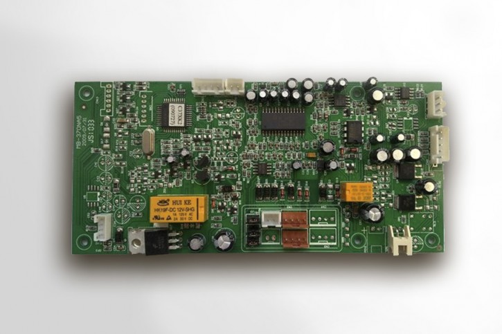 Ersatzplatine für Bildschirme 370er Serie MB-370NA5