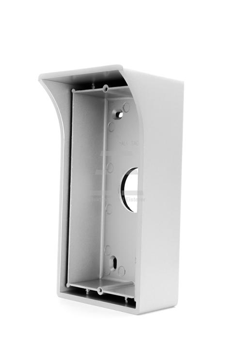 ABV533 - Aufputzgehäuse modulares System 2-fach SAC600B-A2