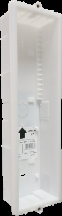 CEV-90 embedding box