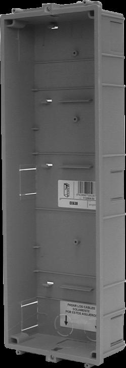 CE630 embedding box