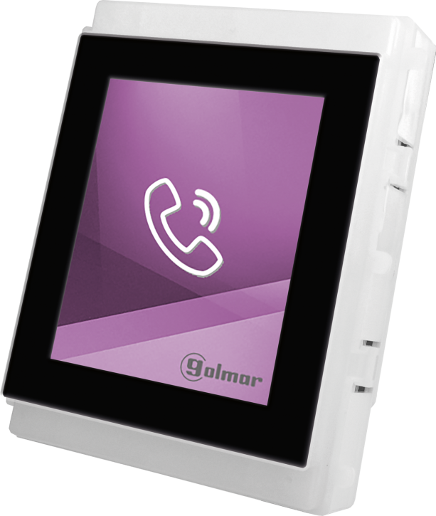 EL3422/GB2 TFT display module