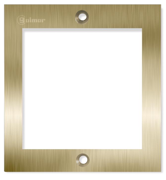 NX6001 GOLD assembling frame