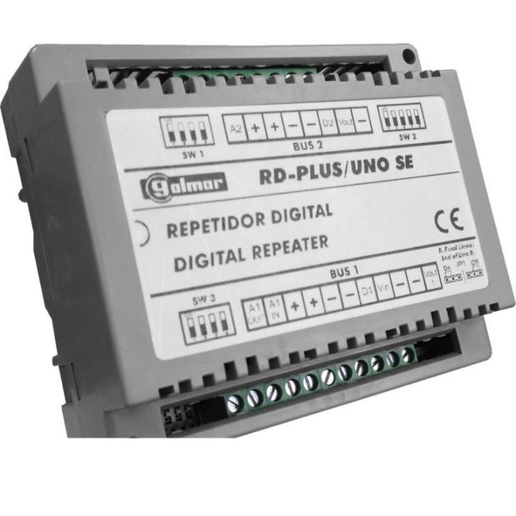 RD-Plus/Uno SE Verstärker