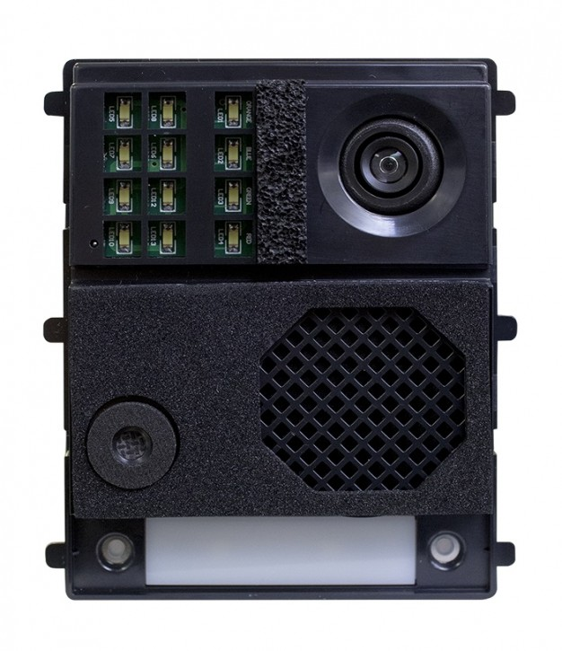EL632/IP P/T sound module with colour camera