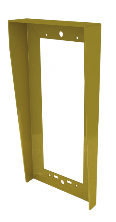 NX721 GOLD rain shield