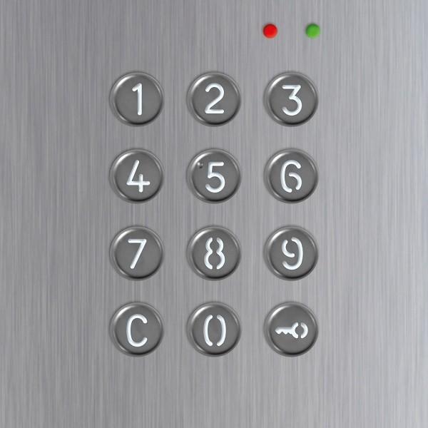 NX3301 access control keypad module
