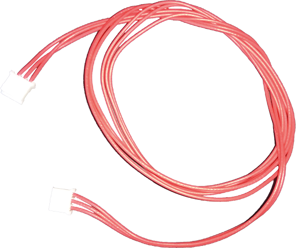 RAP-610A link cable