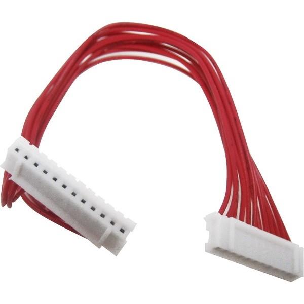 RAP-610D Verbindungskabel 27cm