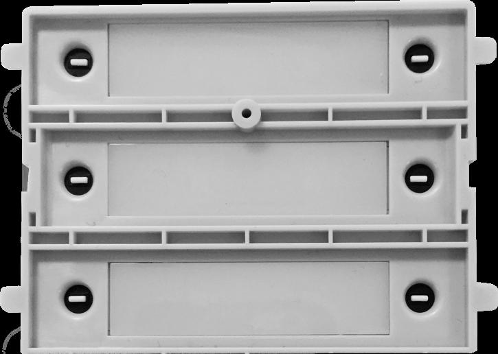 EL606D push buttons electronic module
