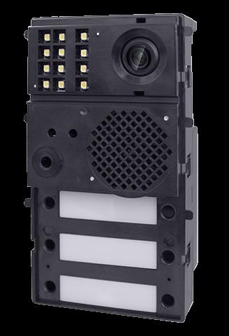 EL632/GTWIN sound module with colour camera