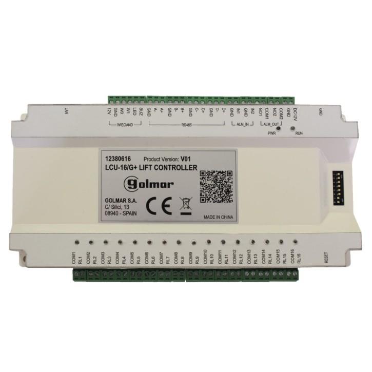 LCU-16/G+ Lift Controller