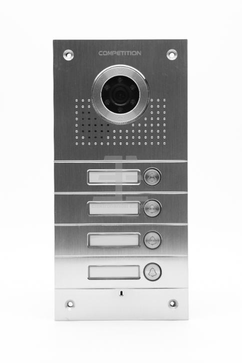 ABV24 Vierfamilien-Sprechanlage Competition SAC563C-CK(4) / Demogerät - 74