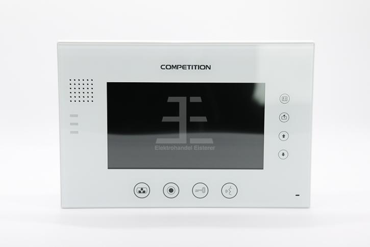 ABV211 Bildschirm MT670C-CK2Y inklusive IP-Schnittstelle