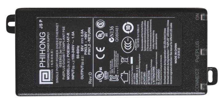 20-9596 Stromversorgung für myintercom Plus