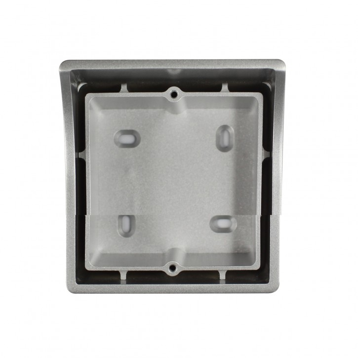 Aufputzgehäuse modulares System 1-fach SAC600B-A1