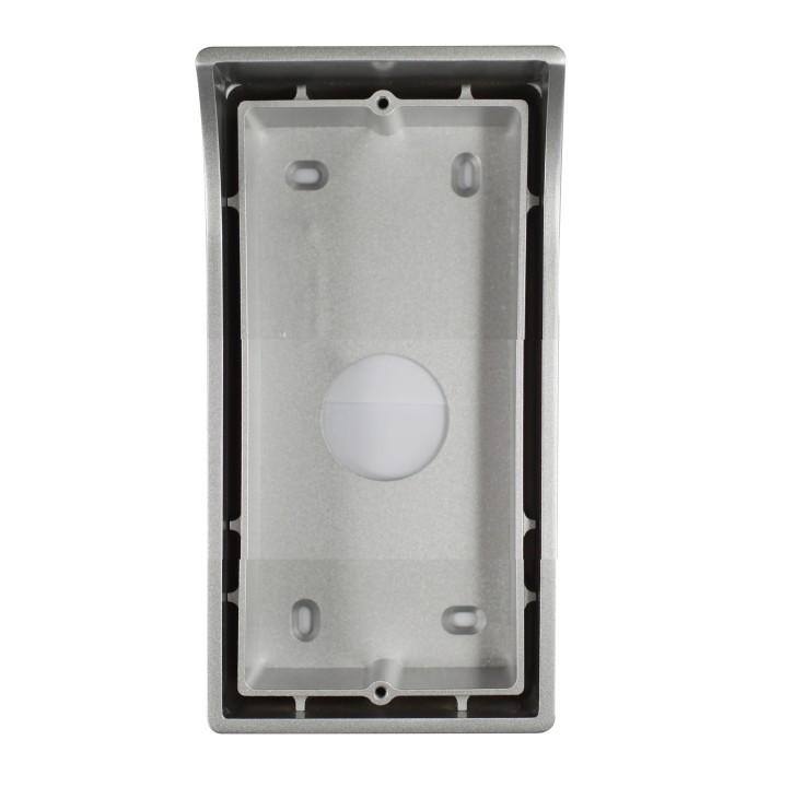 Aufputzgehäuse modulares System 2-fach SAC600B-A2
