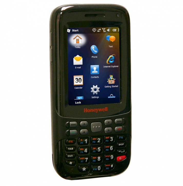 ABV501 - Honeywell Dolphin 6000 Scanphone