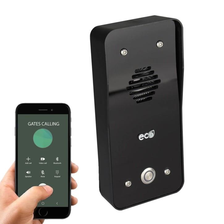 AES ECO 4G/LTE Audio Sprechstelle Aufputz