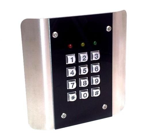 AESKP Codetastatur mit 3 Relais