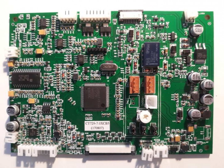 Ersatzplatine CT729-7.0XCB5 (170807)