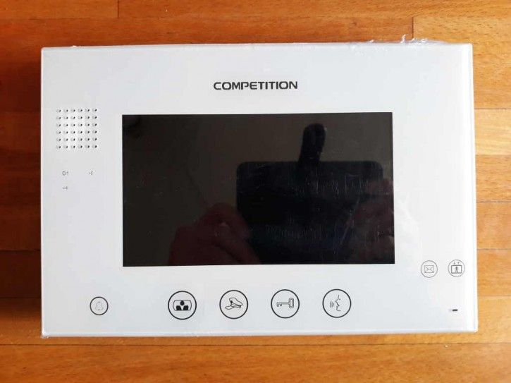 Competition MT670(C)-JV