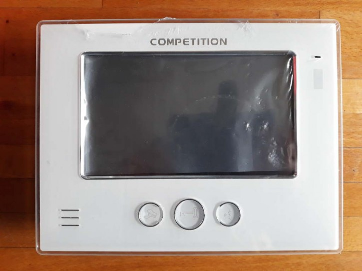 Competition SM810CH-MVR