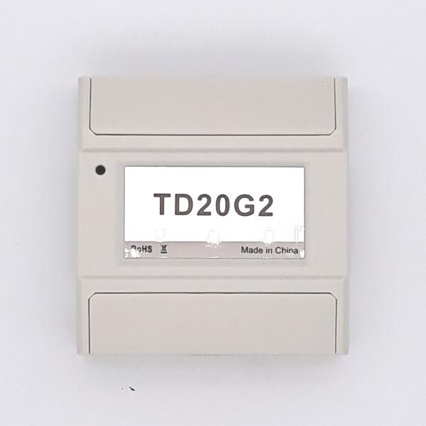 Schaltmodul TD20G2 für abgesetzte Relais