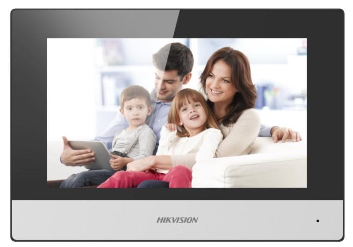 DS-KH6320-WTE2 IP Sprechanlagen Monitor (2-Draht)