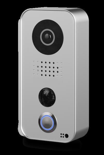 Doorbird D101S Netzwerk-Video-Sprechanlage (WLAN oder LAN)