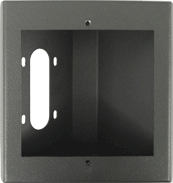 G1052 45 Grad Aufputz-Montagebox 2 Module