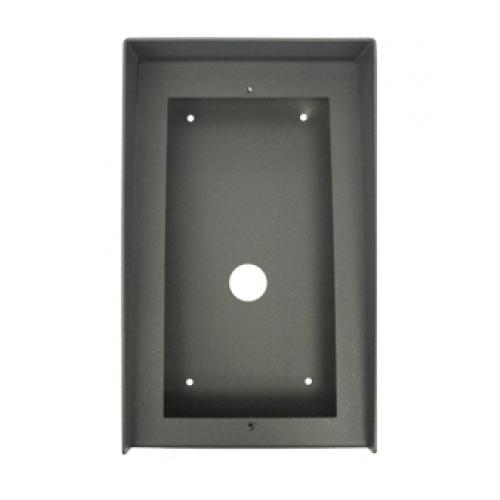 G1114L Aufputz-Montagebox für ALEA - 1 Reihe 4 Module