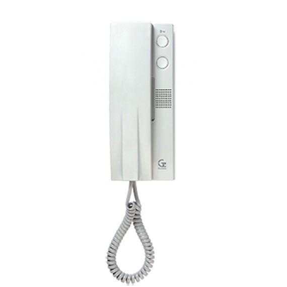 T1146 Alfa digital Telefon, Hauptapparat, mit Eingang für Etagentaster