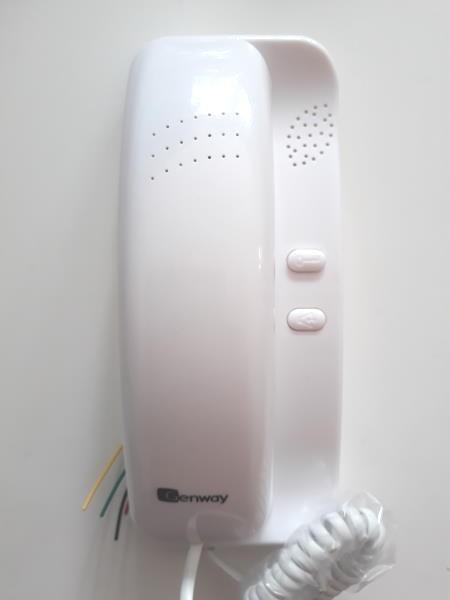 Audiohörer Genway WL-06DFaD