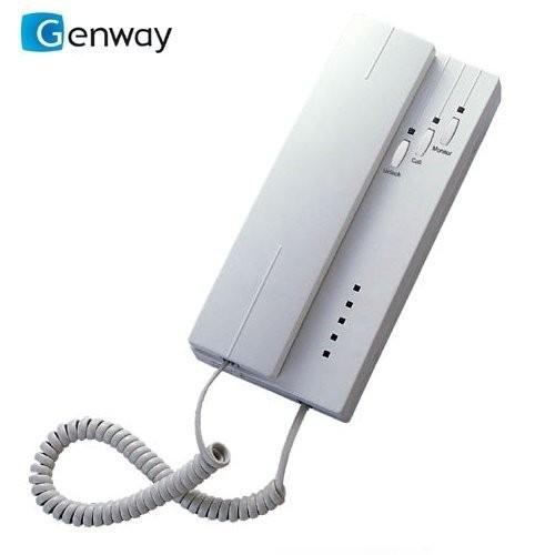 Audiohörer Genway WL-06DNRH-N