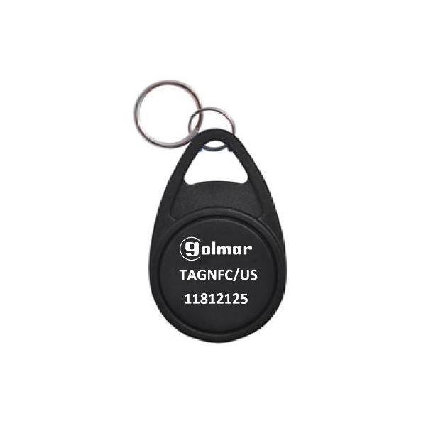 TAGNFC/US Benutzer-Transponder