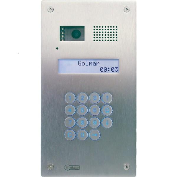 Türstelle 7403/INOX COLOR (als Ersatzteil)
