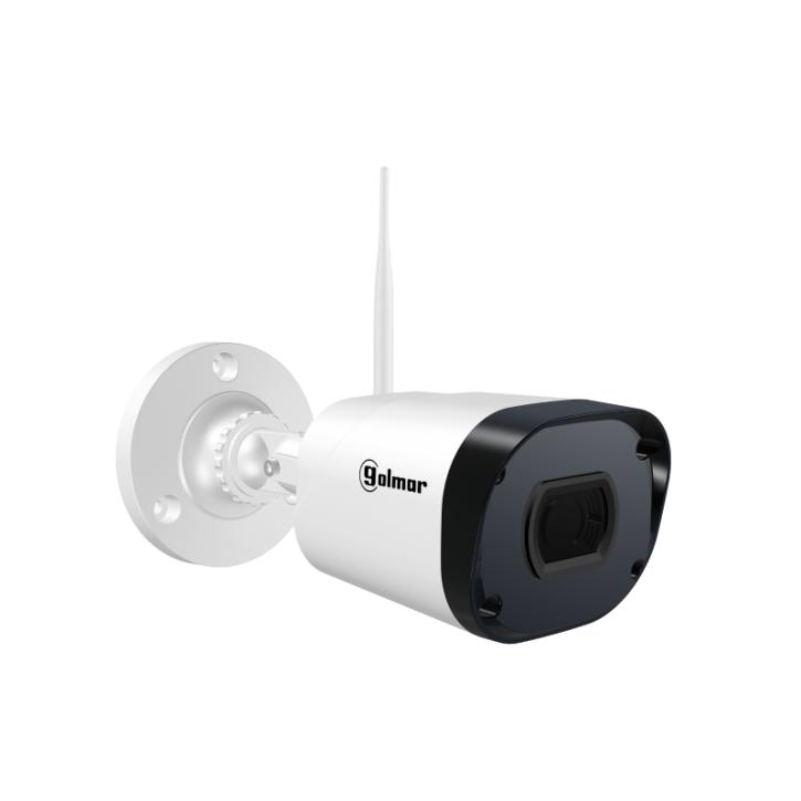 Digitalkamera für Aussenbereich CIP-002G2C (WLAN)