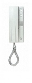 Analoge Audiostation T1105 mit Freisprechen für analoge Audio-Türsprechanlagen