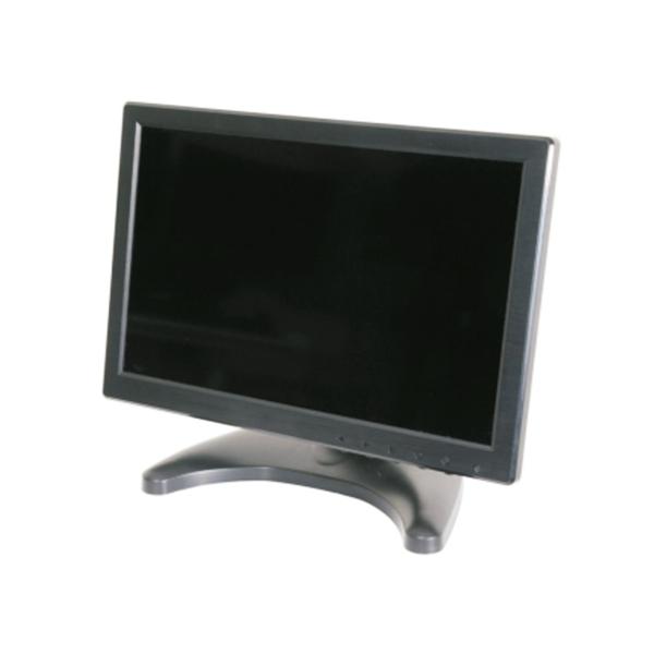 """10"""" CCTV Monitor für den 24x7 Einsatz geeignet"""