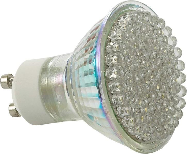 ABV600 - 10er Packung LED Lampen GU10 4 Watt