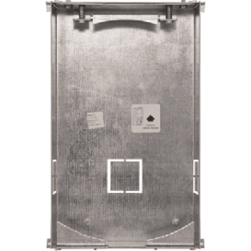 "M4540 UP-Montage Box für TACTILE Monitor 3,5"""