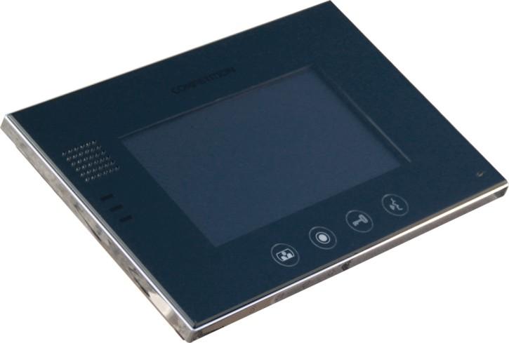 Bildschirm MT670C-CK2P mit zusätzlichem Schaltkontakten schwarz