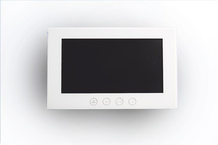 Bildschirm MT829C-10, 10 Zoll, türkisweiß, Touchtasten