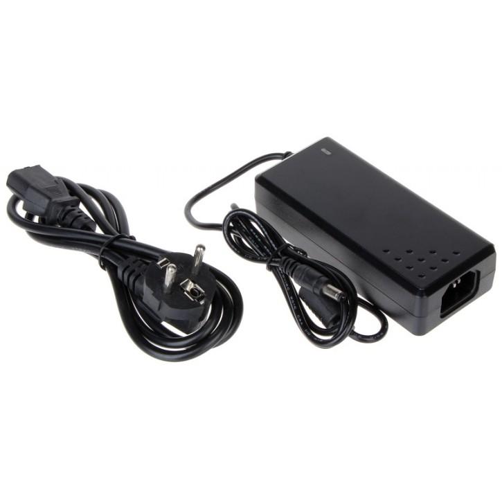 48VDC 1,5A Netzteil für PoE Anwendungen