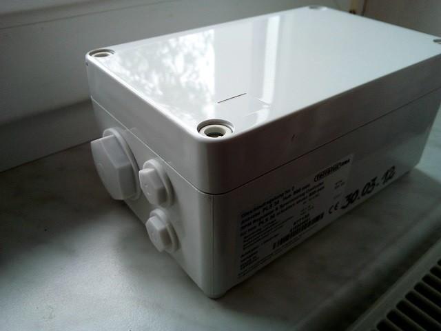Ferralux / AUMÜLLER AUMATIC GmbH PLS30 Hub 500mm
