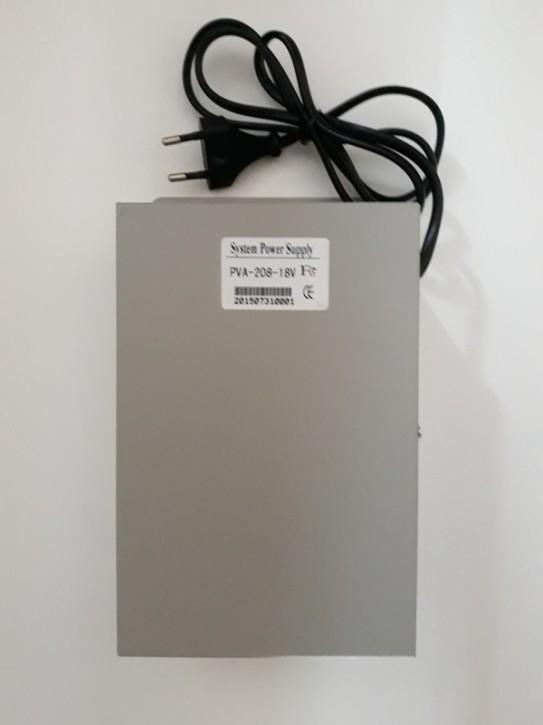 PVA-208-18V