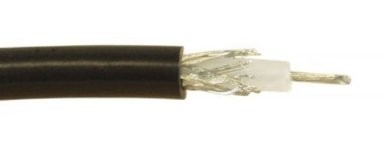 Videokabel RG59/75 Ohm 100 Meter