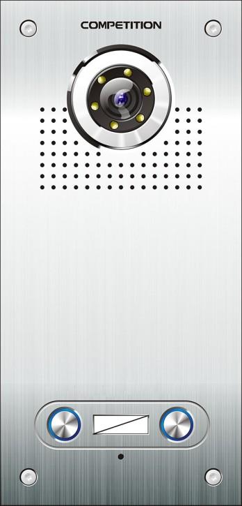 Zweifamilien-Sprechanlage Competition SAC562DN-CK(N2)