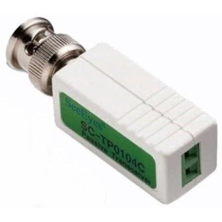 Samsung SeeEyes passiver Zweidraht-Sender/Empfänger - SC-TP0104C